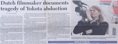 Pers400x150_ Dutch filmmaker documents