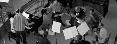 Music recording, DOelen Ensemble