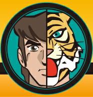 tiger mask logo